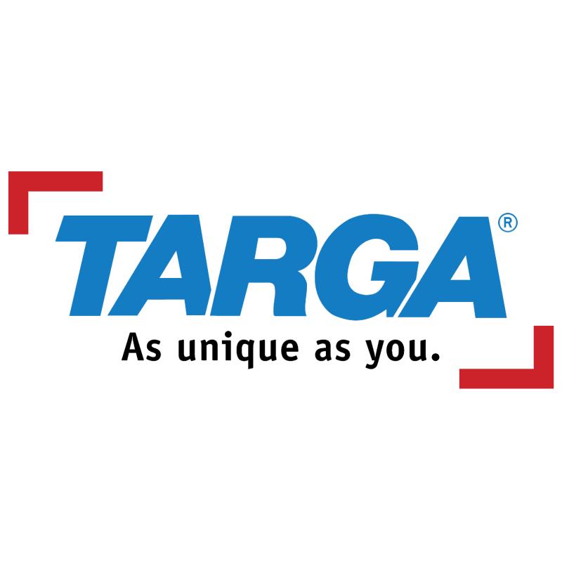 Targa vector