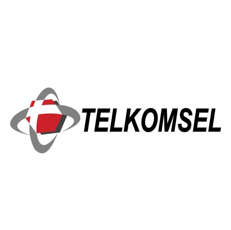 Telkomsel vector