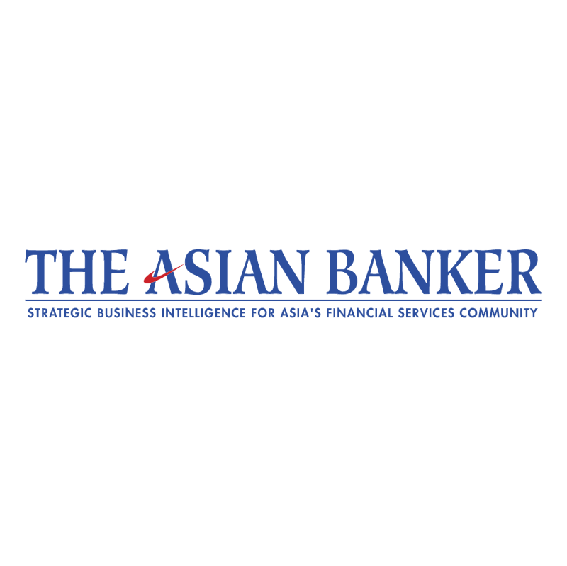 The Asian Banker vector
