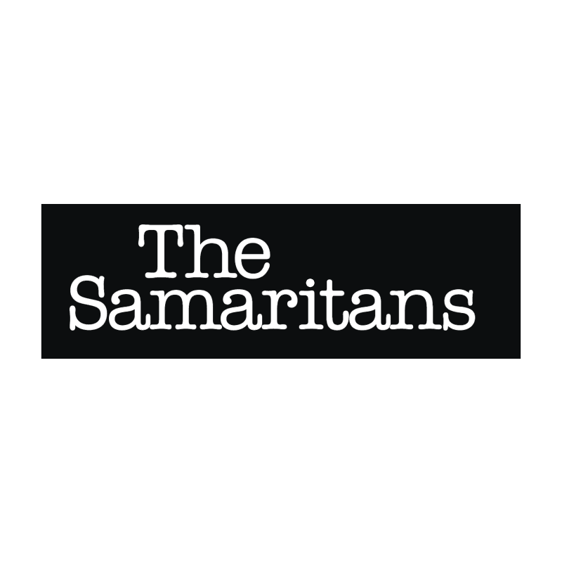 The Samaritans vector
