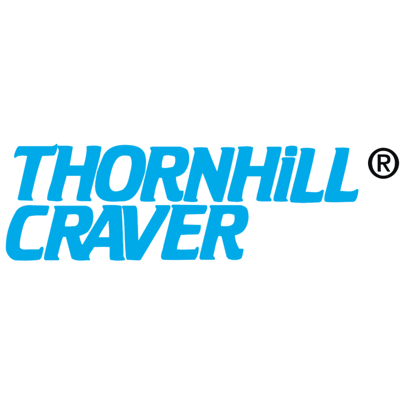 Thornhill Craver vector