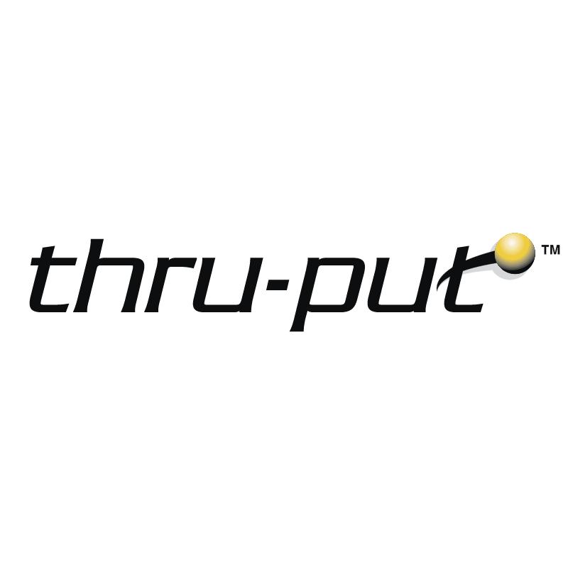 Thru Put vector