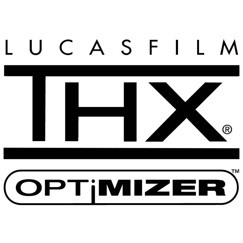 THX Lucasfilm vector