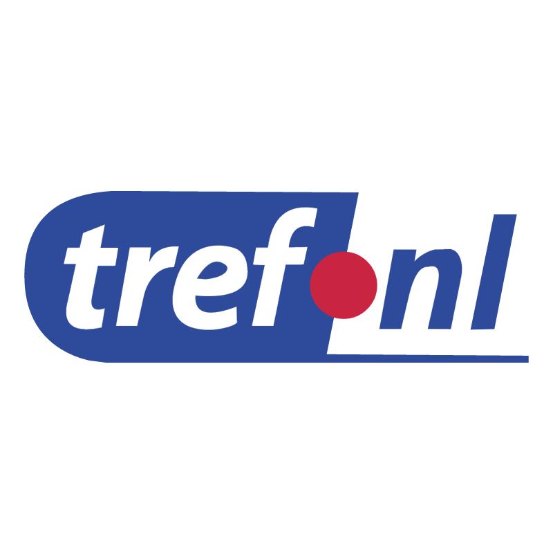 Tref nl vector logo