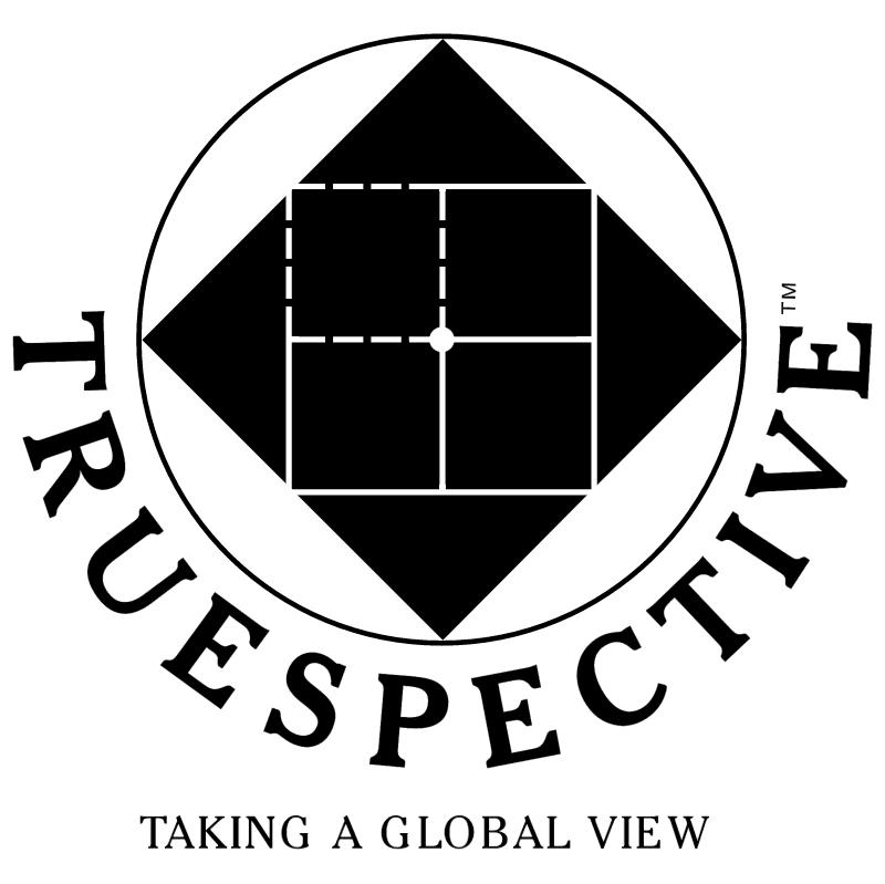 truespective vector logo
