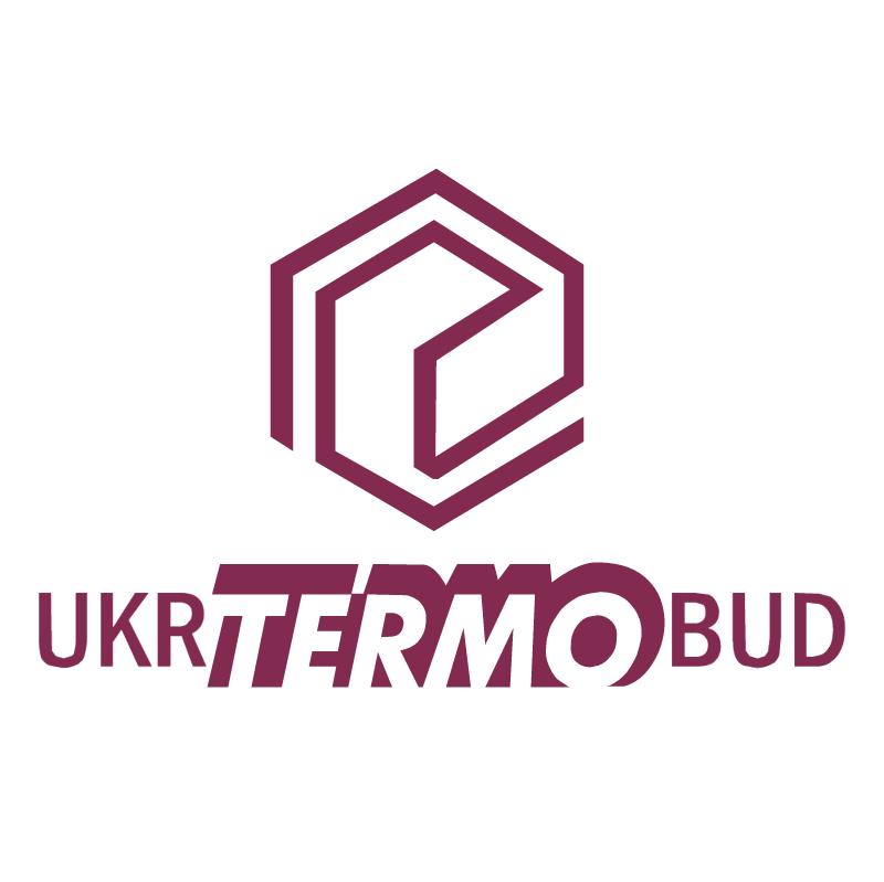 UkrTermoBud vector