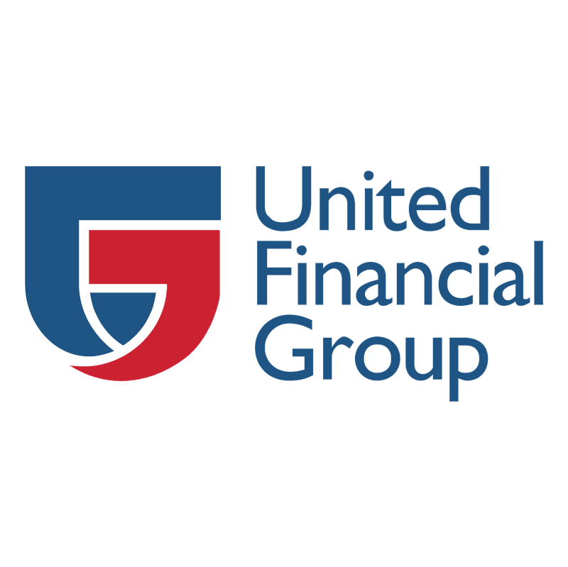 United Financial Group vector