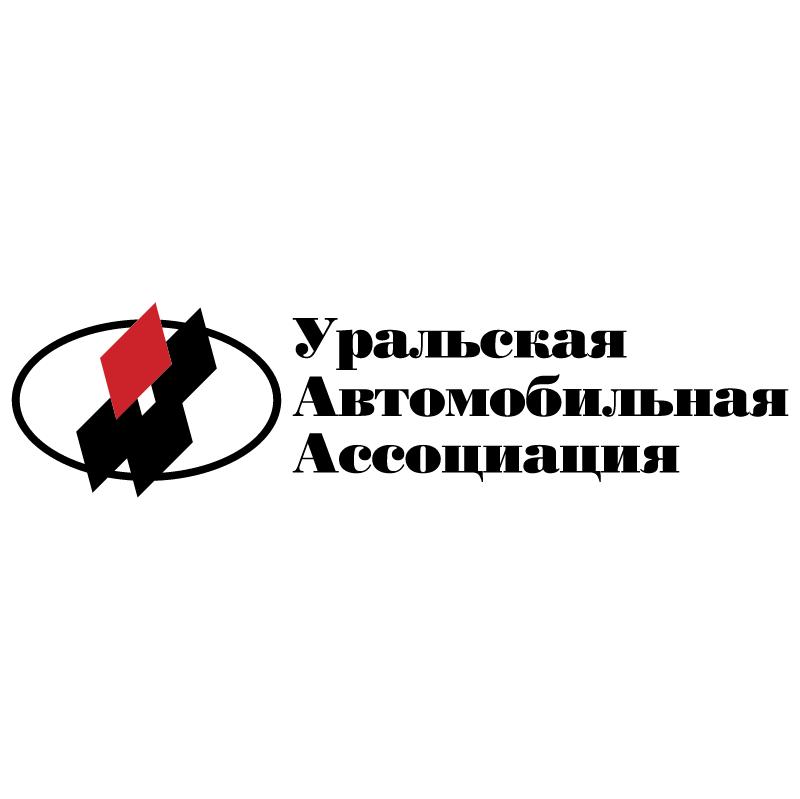 Uralskaya Avtomobilnaya Associaciya vector