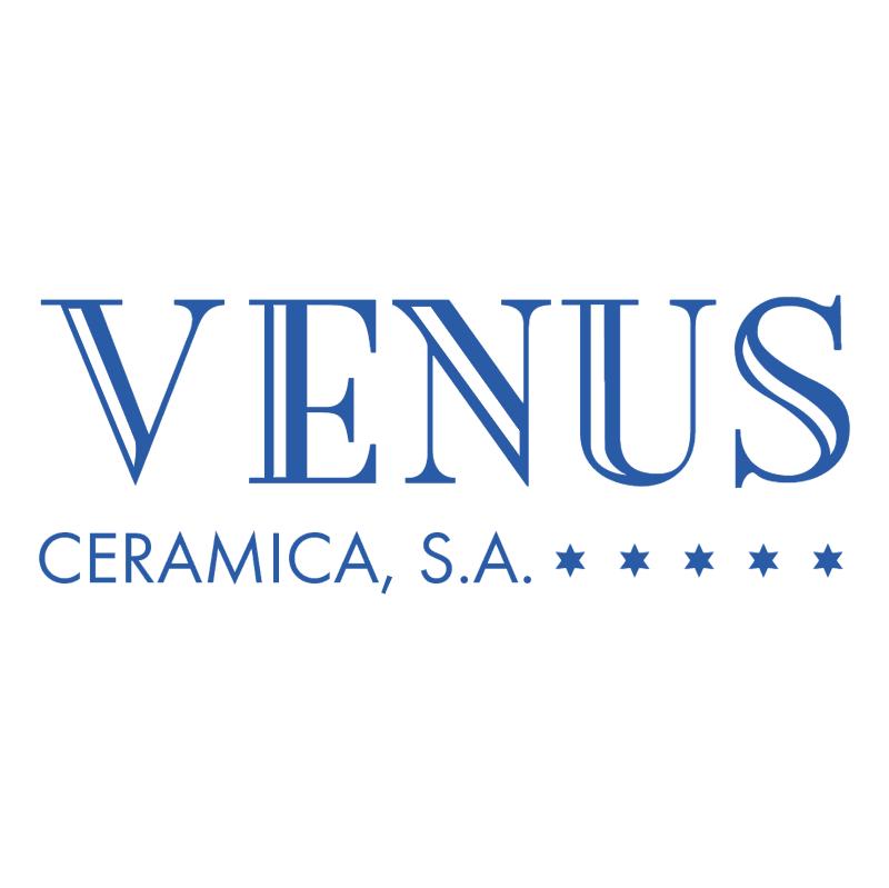 Venus Ceramica vector