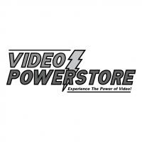 Video Powerstore vector