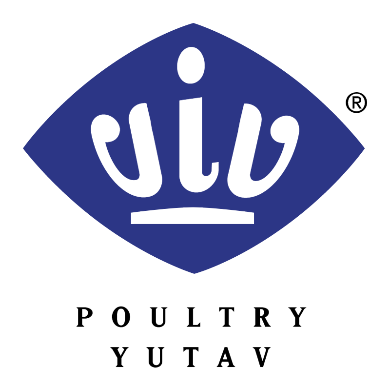 VIV Poultry Yutav vector