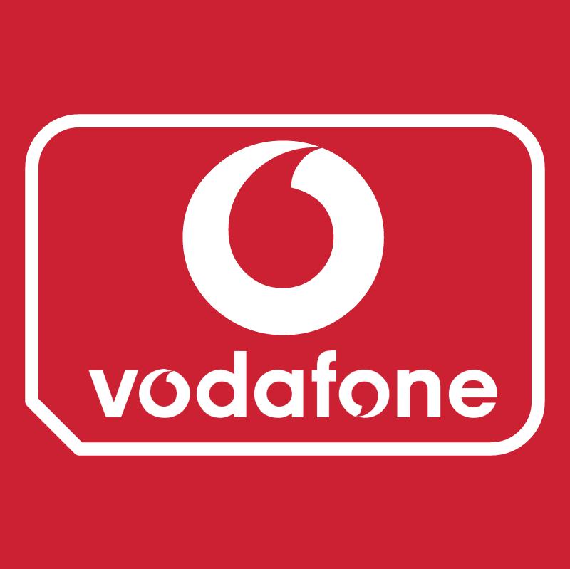 Vodafone vector
