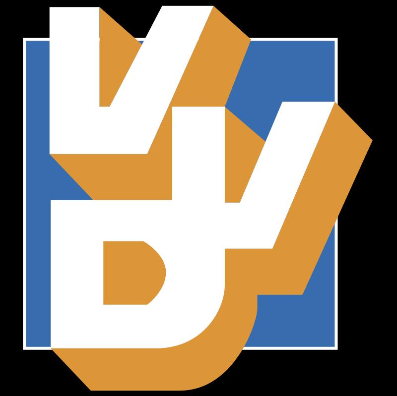 VVD vector logo