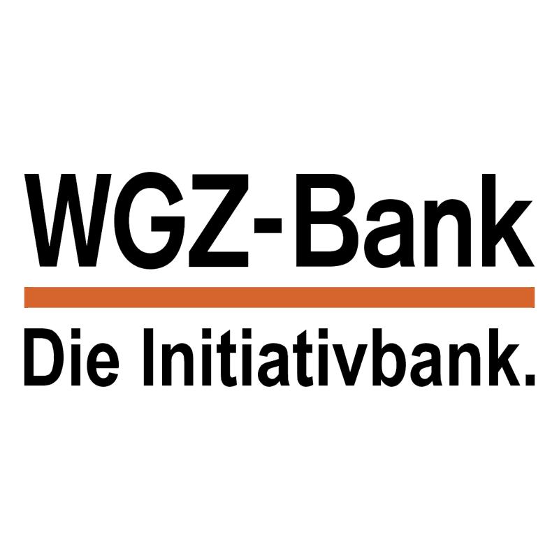 WGZ Bank vector