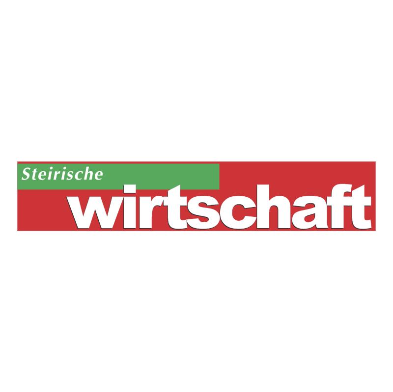 Wirtschaftskammer Steiermark vector