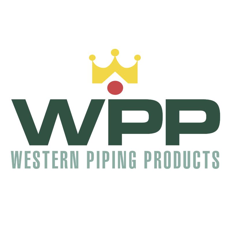 WPP vector logo
