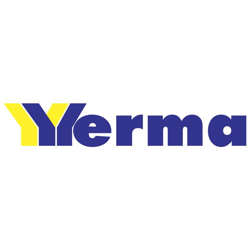 Yerma vector