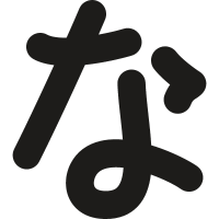kanji symbol vector