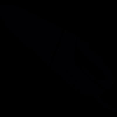 Vacuum cleaner vector logo