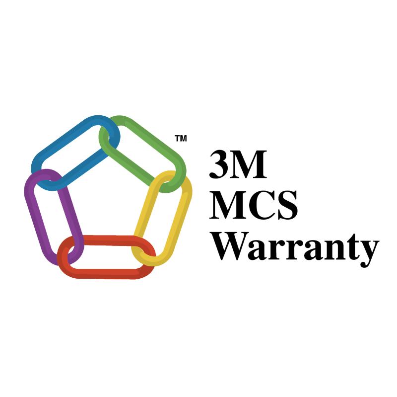 3M MCS vector