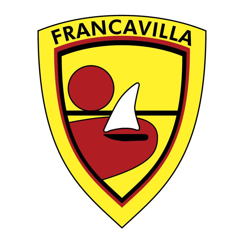 A S Francavilla vector