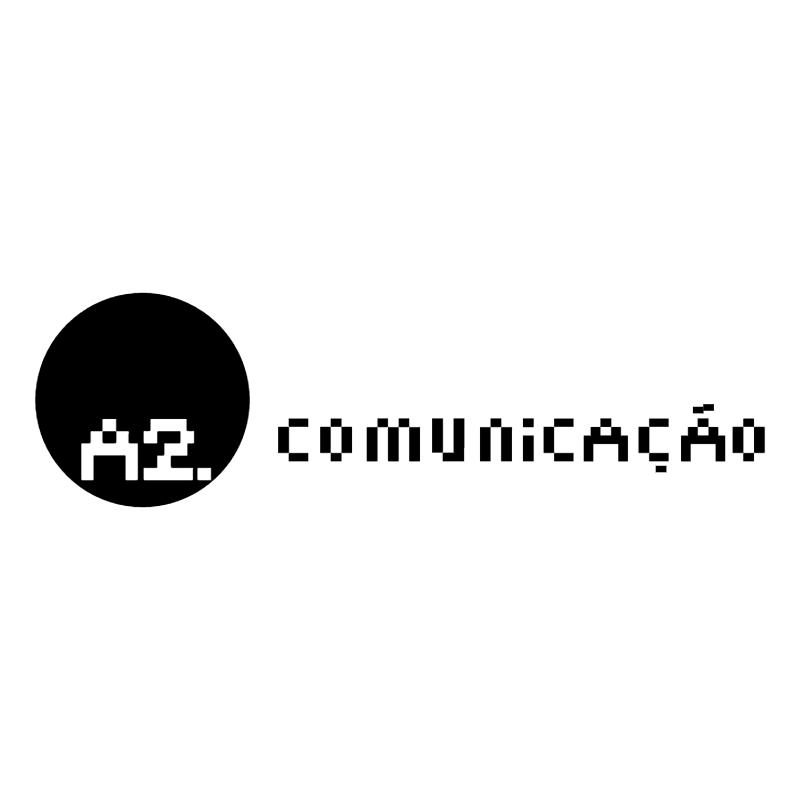 A2 Comunicacao vector