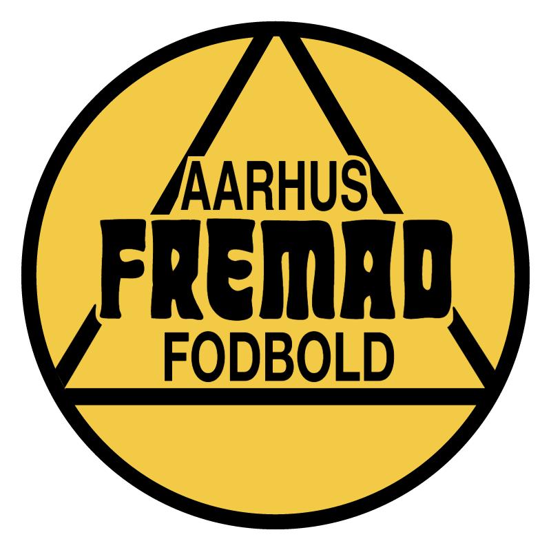 Aarhus Fremad vector
