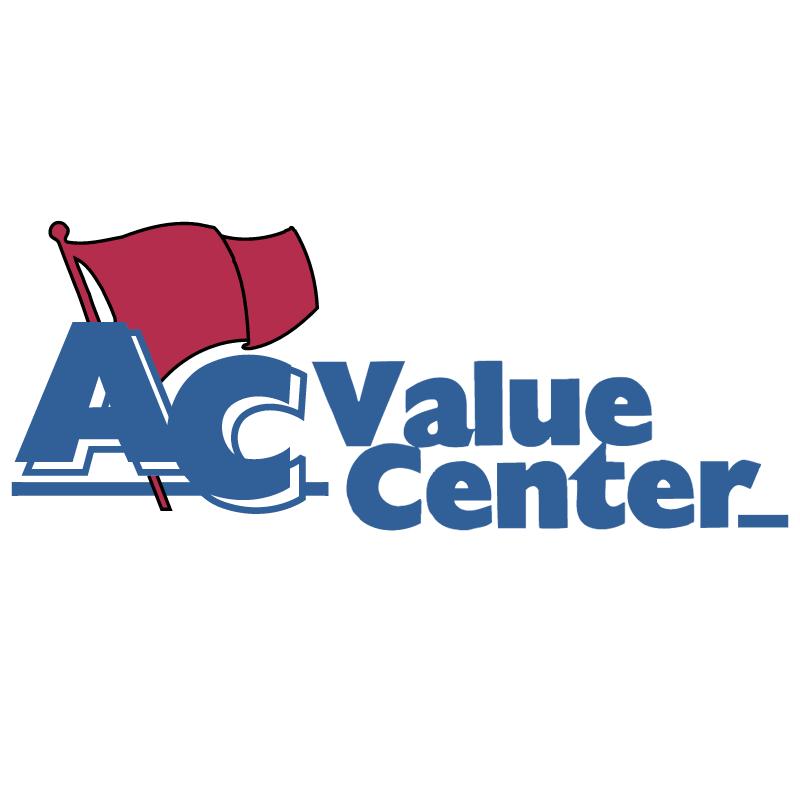 AC Value Center vector