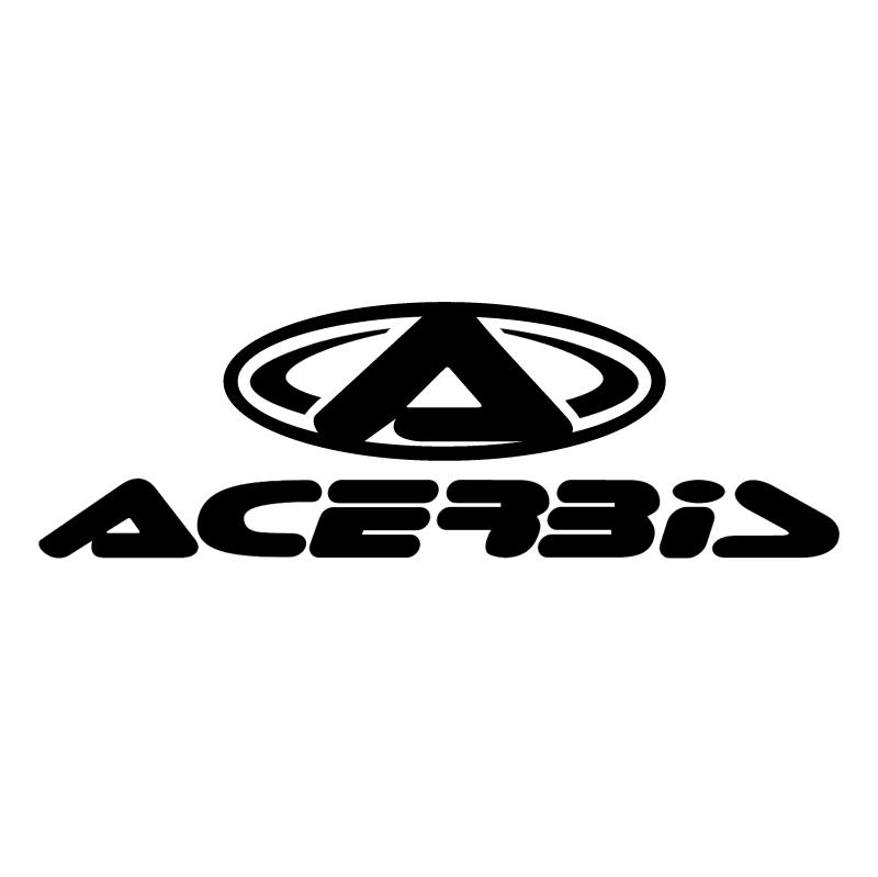 Acerbis 60210 vector