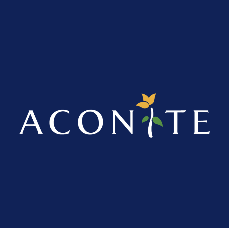 Aconite 80008 vector
