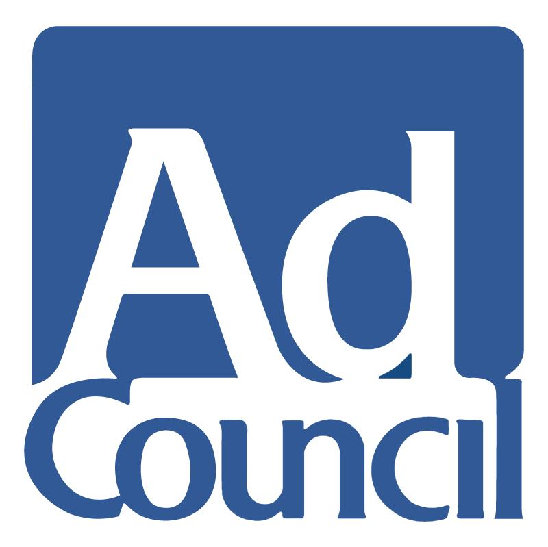AD Council 72817 vector