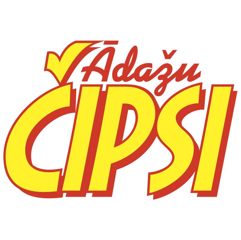 Adazu Chipsi vector