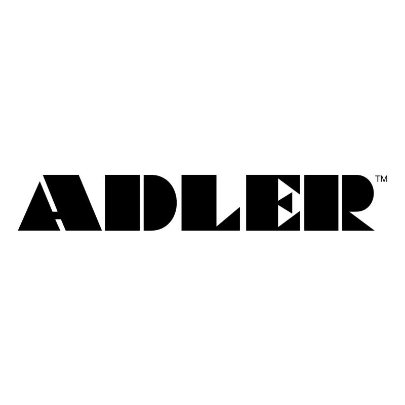 Adler 47247 vector