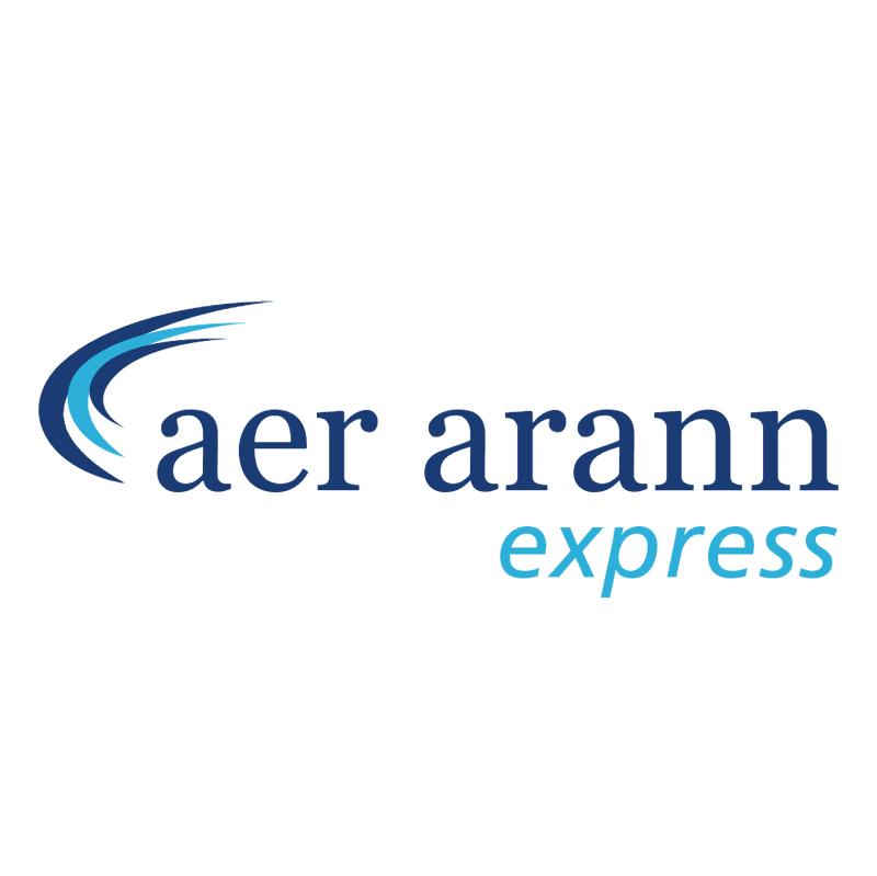 Aer Arann Express vector