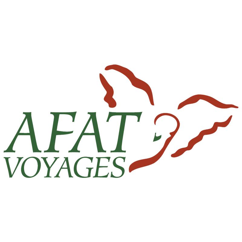 Afat Voyages 14865 vector