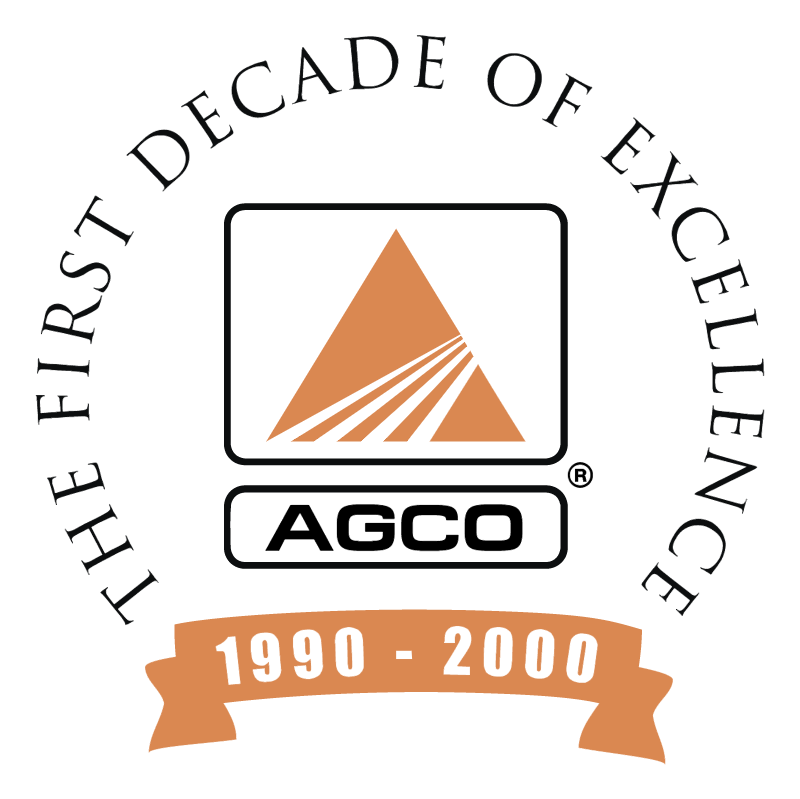 AGCO 45323 vector