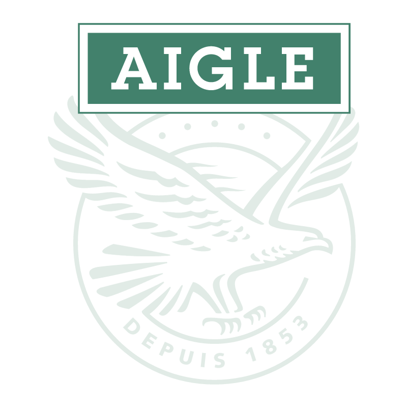 Aigle 59771 vector