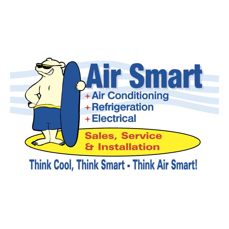 Airsmart Airconditioning vector