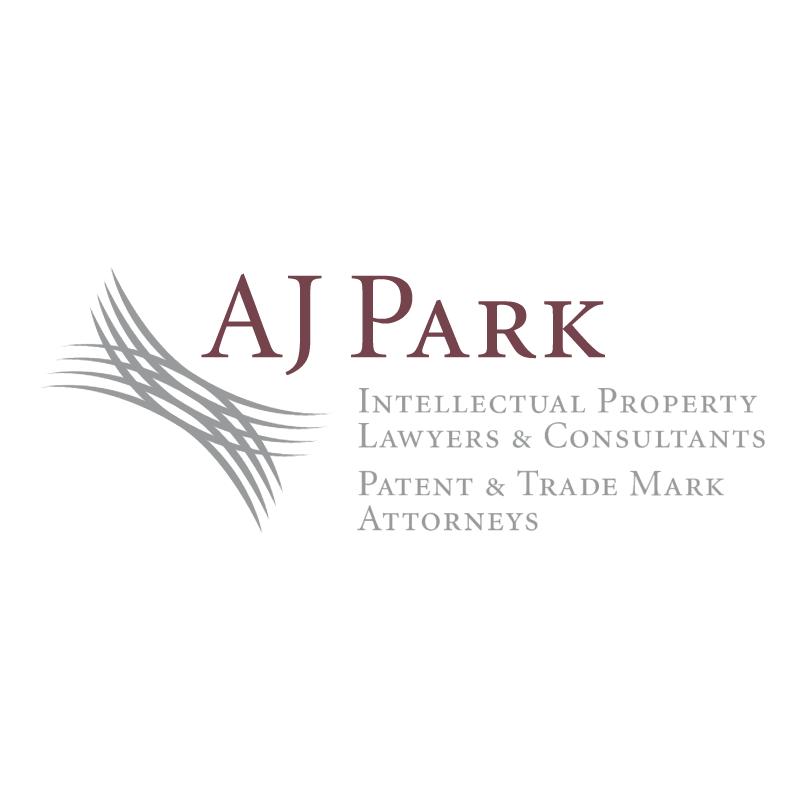 AJ Park vector