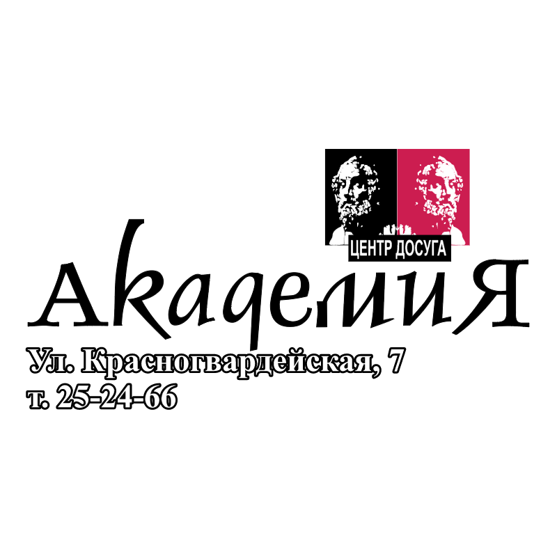 Akademia 55758 vector