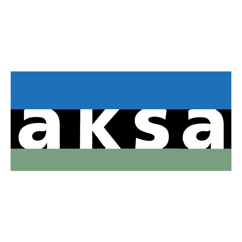 Aksa vector