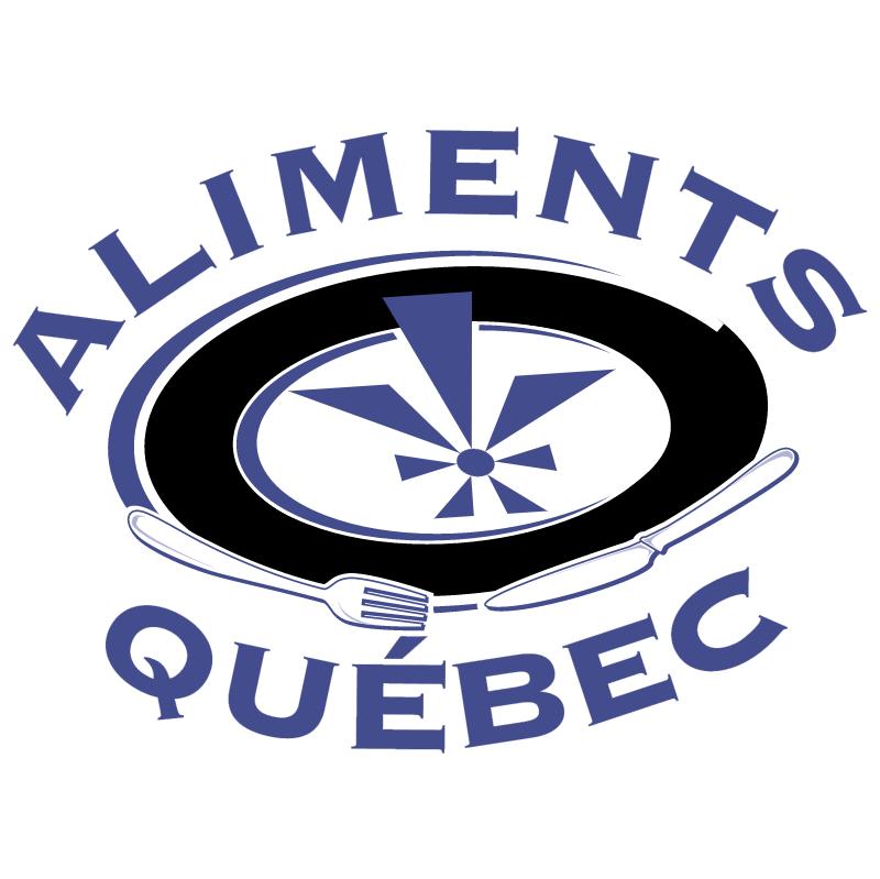 Aliments Quebec 602 vector