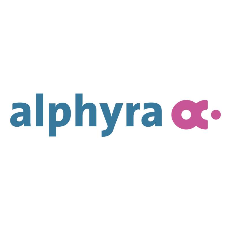 Alphyra vector