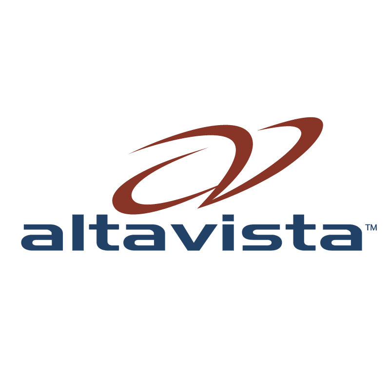 AltaVista 69985 vector