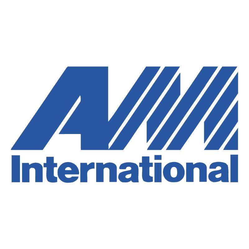 AM International vector