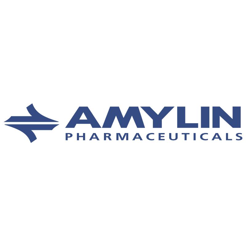 Amylin Pharmaceuticals vector logo