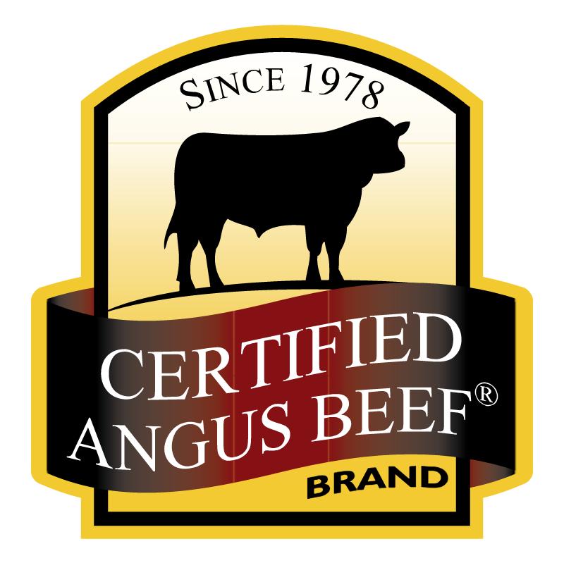 Angus Beef vector