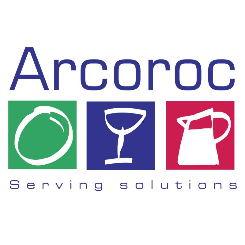 Arcoroc vector
