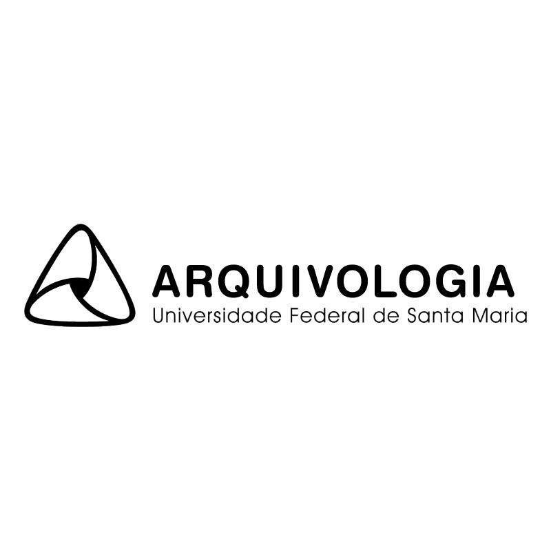 Arquivologia vector logo
