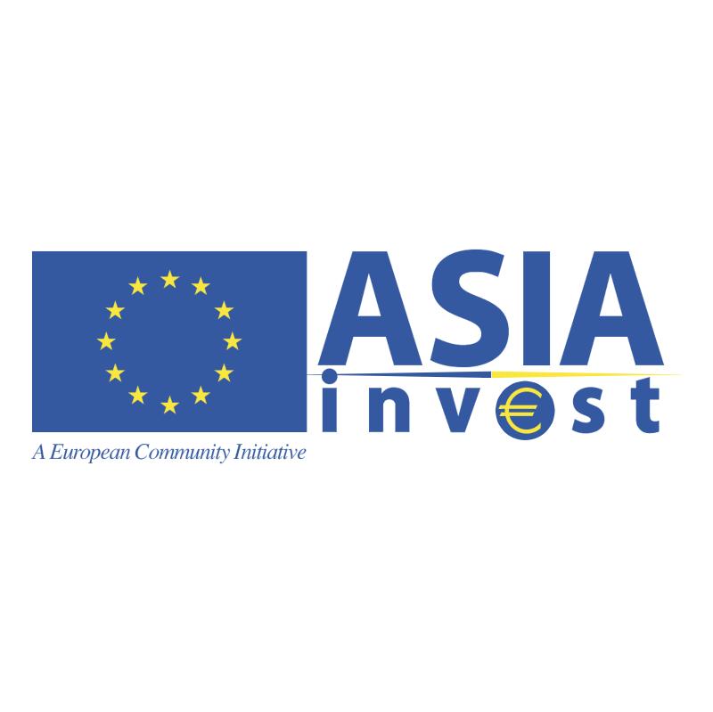 Asia Invest 44398 vector logo